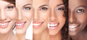 Os 16 tipos de pele 5