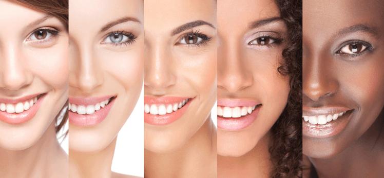 Os 16 tipos de pele 4