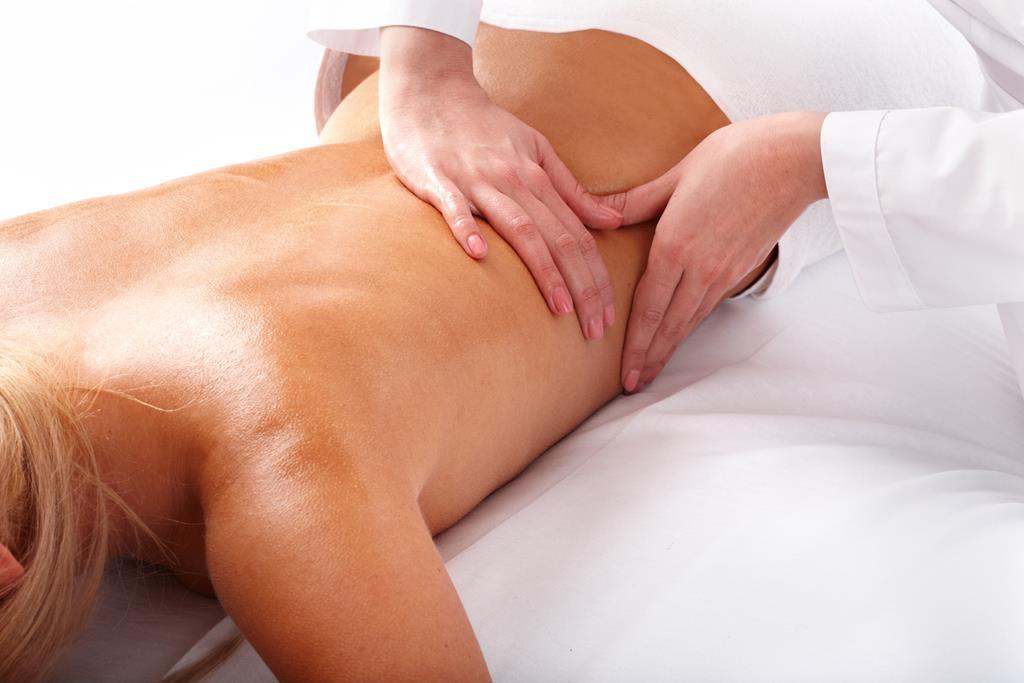 Massagem corporal e seus benefícios