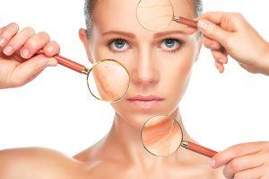 10 hábitos que envelhecem a pele e como podemos lhe ajudar