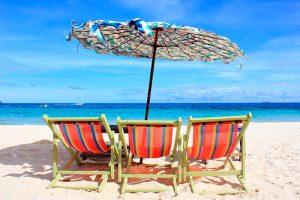 Como escolher um bom protetor solar e deixar sua pele protegida durante o verão