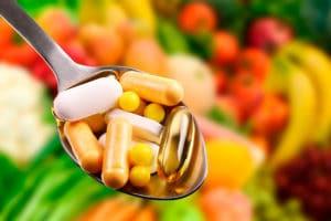 Suplemento alimentar pode prejudicar a pele?