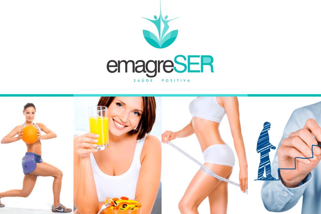 O que é o projeto EmagreSer? 1