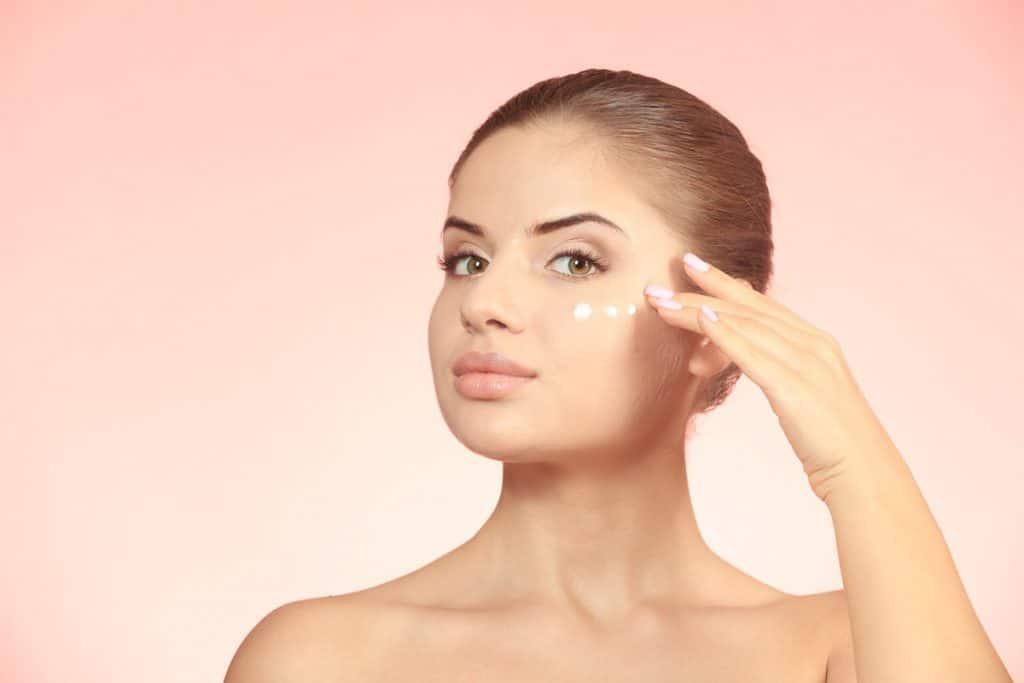 Tratamentos rejuvenescedores para a pele da face